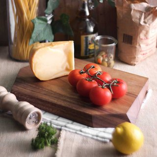 Edge Polygonal Chopping Board L