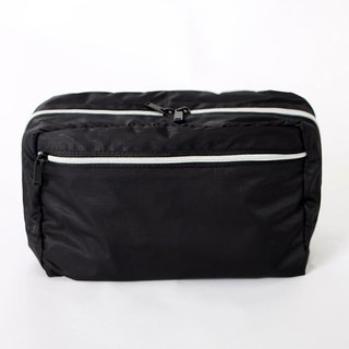 Storage bag (large). black