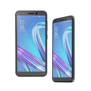 SIMPLE WEAR ASUS ZenFone Live L1 9H Glass Protector (4716779660203)