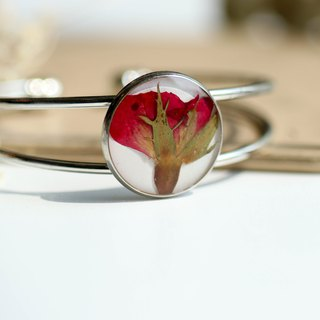 Rose - Bangle 20 mm