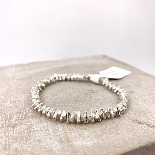 Silver 925 Stylish Bracelet