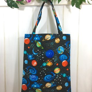 ✎ Definitions Shoulder Bag / Shoulder Bags I Pixel Planet (Large)