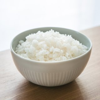 饔飧 (white rice) - 1 kg single bag