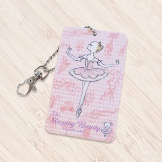 Yizhi Ballet | Sleeping Beauty Portable Ticket Card/Ticket Set