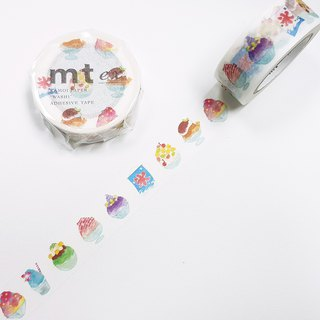 mt ex Masking Tape 【Shaved Ice (MTEX1P151)】2018 summer