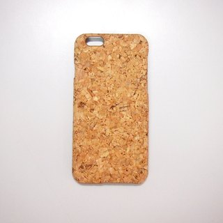 Cork iPhone 7 Plus / iPhone 7 / iPhone 6S / iPhone 6S Plus / iPhone 6 / iPhone 6 Plus case iphone cover iphone case phone case phone cover
