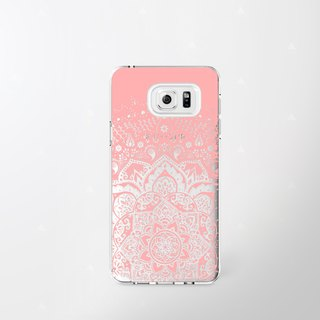 Coral iPhone 7 Case Clear iPhone 8 Case Clear iPhone 7 Plus Clear Case Gift