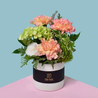 Mother's Day / FORi Flower / Fragrance / Flowers