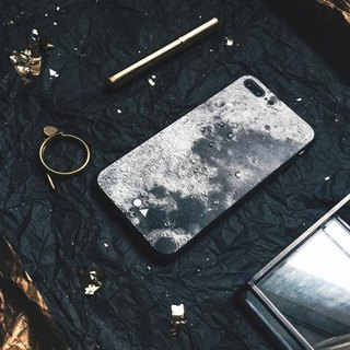 FORM MAKER iPhone Case 6S / 7 / 8 STELLAR LUNA