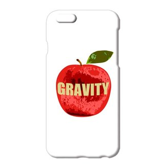 [iPhone case] gravity