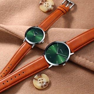 EQUAL WATCH EP0105 PAIR CLASSIC