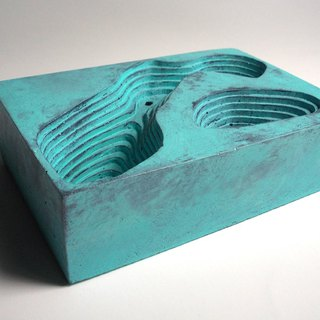 Canyon Jewelry box