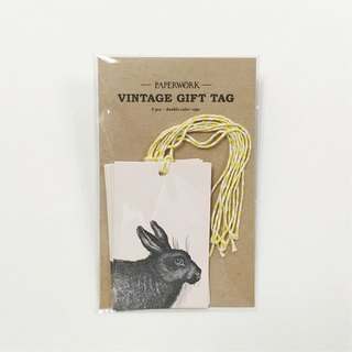 Retro gift Elevators / Rabbit