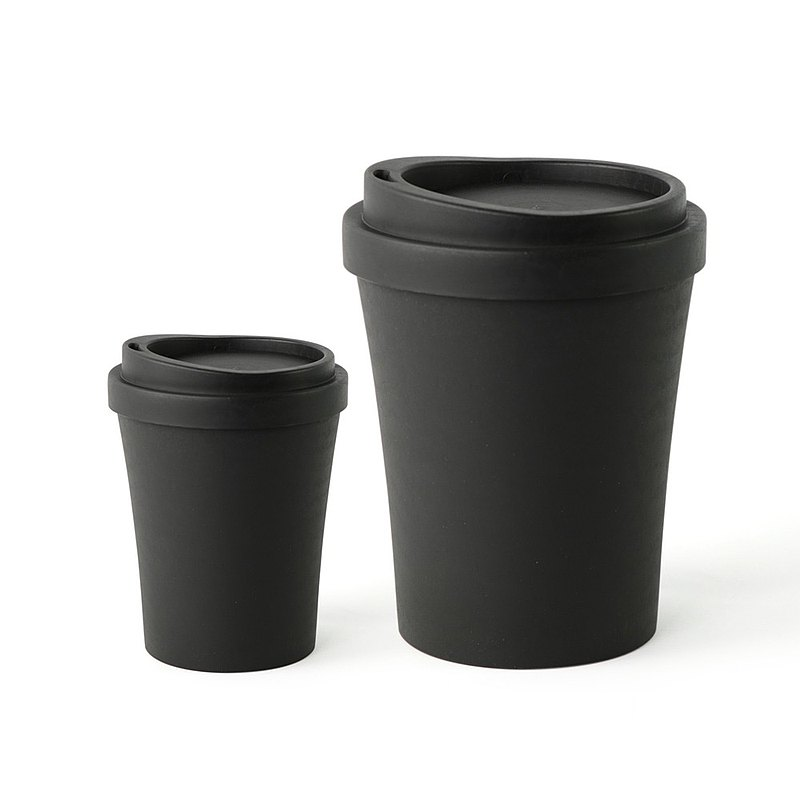 QUALY 環保隨行杯-垃圾桶