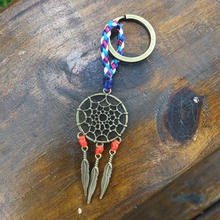 Dream net key ring