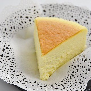 INNS English Stone Restaurant - 5 吋 cheese suffolk cake ~ servings full of moisture and light bulkiness