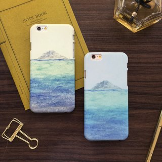 Island(combination)-phone case iphone samsung sony htc zenfone oppo LG