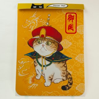 Three cats shop ~ Royal mouse pad