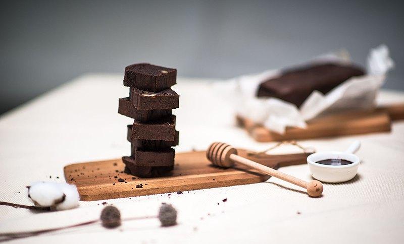生酮低碳濃濃巧克力布朗尼蛋糕