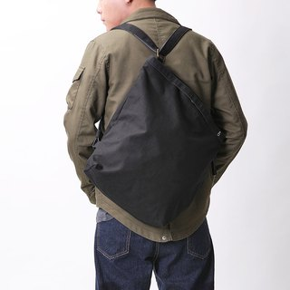 GOURD 葫 | Emergency canvas bag (large)