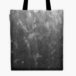 Spot - Filament Canvas Bag - TWILIGHT MARBLE