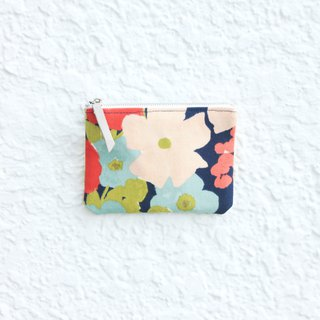 【The MAMA's Closet】Flowers/ Pouch
