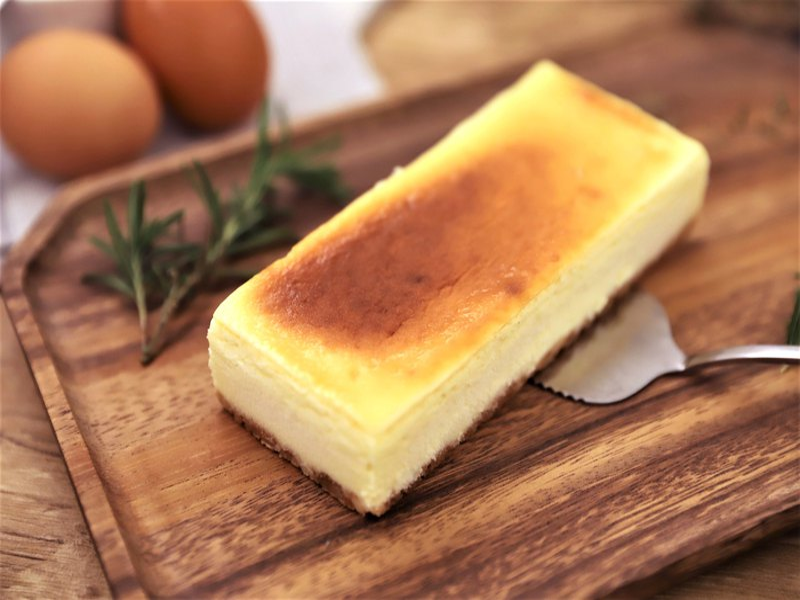 【Topo 精選禮盒】Topo重乳酪蛋糕禮盒