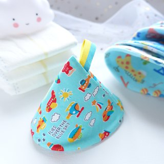 Baby stuff - Pee-Pee Teepee for diaper changes