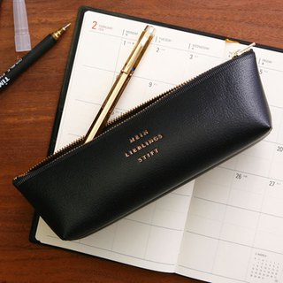 [HIGHTIDE] CLASSIC Retro Pencil Case (GP073)
