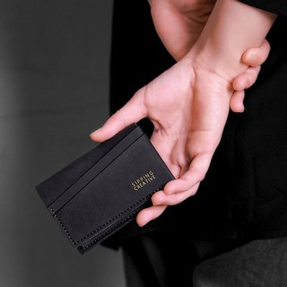 Name Card Holder_Black