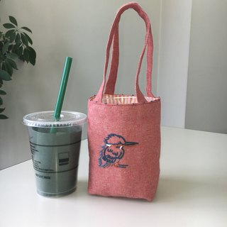 Cafe bag kingfisher