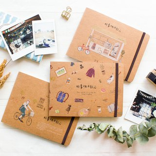 Good Life / DIY Photobook Kit (Small)