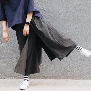 Double culottes