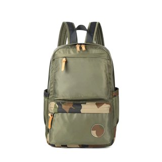 Classic large-capacity camouflage backpack / travel backpack / student bag unisex - multi-color optional