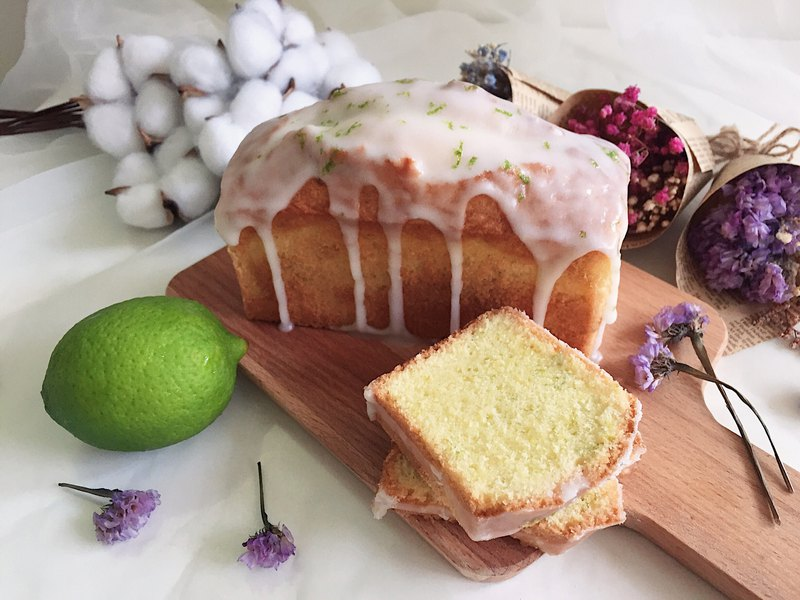 【MSM】老奶奶檸檬蛋糕