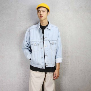 Tsubasa.Y Ancient House A26 vintage denim jacket, denim denim denim jacket