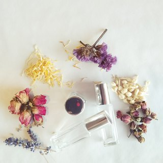 [_____] Personalized exclusive essential oil extract magic oil / fragrance / flower bud cream