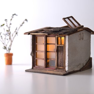 Old House Creation - Broken House Shop II