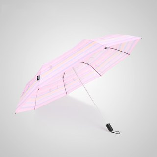 [German kobold] Disney official authorization - rain umbrella - colorful Mickey