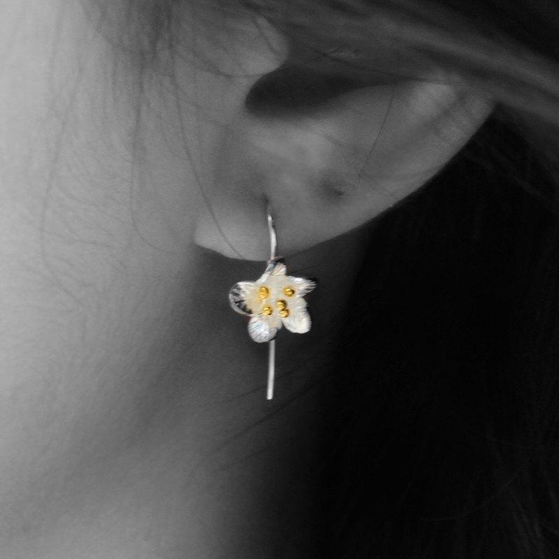 Little Blossom Earrings