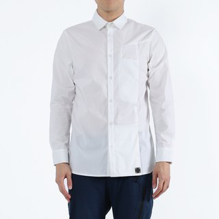 Eyewear - Wear Glasses Shirt (White)