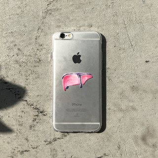 Care liver liver iphone, HTC, sony, samsung, asus, oppo phone case soft shell
