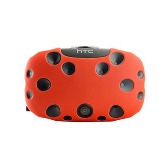 HTC VIVE monitor special protective cover - red (4716779657401)