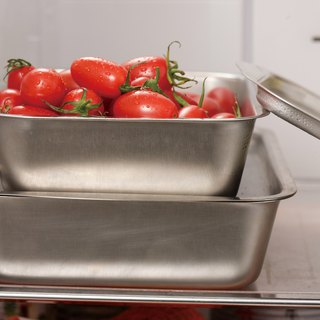 US VitaCraft only he pot [NuCook] stainless steel crisper 1.2L (S)
