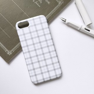 Square mobile phone case hard shell iPhone Android