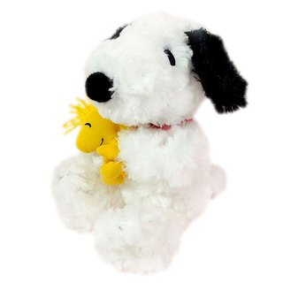 Snoopy Happiness is Embrace (M) [Hallmark-Peanuts Snoopy Wool]