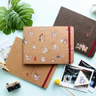Chai Zhizhu / DIY photobook kit (small)