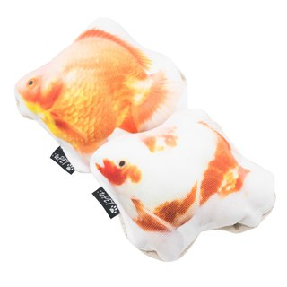 [ :toPET Hong Kong featured theme goldfish street articles] pet cat toy | with cat grass and Dangdang