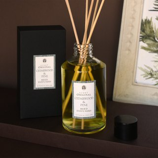 Woody fragrance adjustment │ 岚 淞 淞 home essential oil expansion bamboo │60ml│140ml│240ml