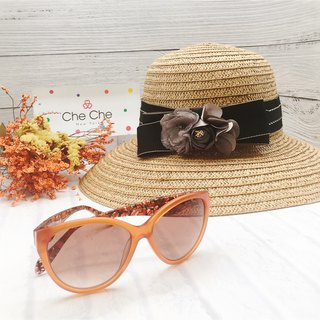 Discounted Package – Small Leather Bag + Sunglasses